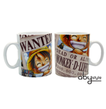Tasse One Piece 345932