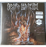 Vinyle Iced Earth - Enter The Realm