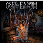 Vinyle Iced Earth - Enter The Realm Ep