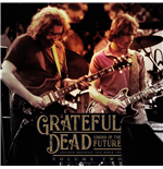 Vinyle Grateful Dead - Visions Of The Future Vol.2