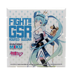 Dioramansion 150 accessoire pour figurines Racing Miku Pit 2018 Optional Panel (Rd. 3 SUZUKA)