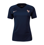 Maillot 2018/19 France Football Home 2019-2020
