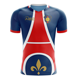 Maillot de football Paris Saint-Germain Home 2019-2020