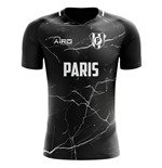 Maillot de football Paris Saint-Germain Third 2019-2020
