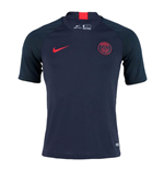 Maillots d'entraînement Paris Saint-Germain 2019-2020