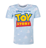 T-shirt Manches Courtes Toy Story