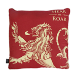 Game of Thrones oreiller Lannister 46 cm