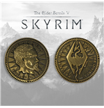 The Elder Scrolls V: Skyrim pièce de collection The Empire Is Law