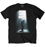 T-shirt Eminem unisexe: The Glow