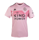 Maillot de football Leicester City F.C. Away 2019-2020