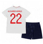 Tenue de football pour enfant Angleterre Football 349274