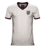 T-shirt Rétro Angleterre Football 349351