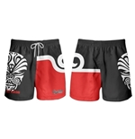 Short de Bain All Blacks Nouvelle-Zélande Maori
