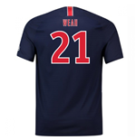 Maillot 2018/19 Paris Saint-Germain 349533
