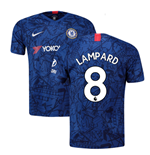 T-shirt Chelsea Home 2019-2020