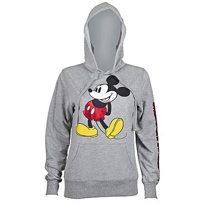 Design moderne outlet le meilleur Sweat shirts Mickey Mouse – Produits Officiels 2018/19 en Promo