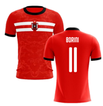 Maillot de football AC Milan Away 2019-2020
