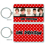 Porte-clés One Direction: Phase 3