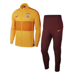 Survêtement Galatasaray 2019-2020 (Orange)