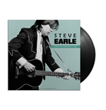 Vinyle Steve Earle - Best Of Live In Concert 1988