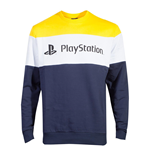 Sweat-shirt PlayStation - Colour Block