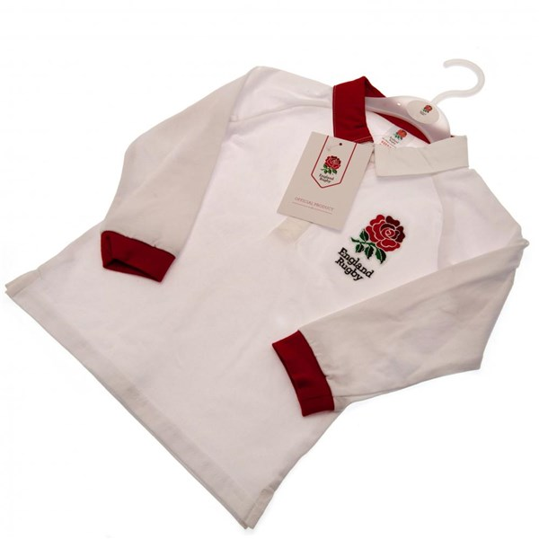 Maillot Angleterre rugby 352584