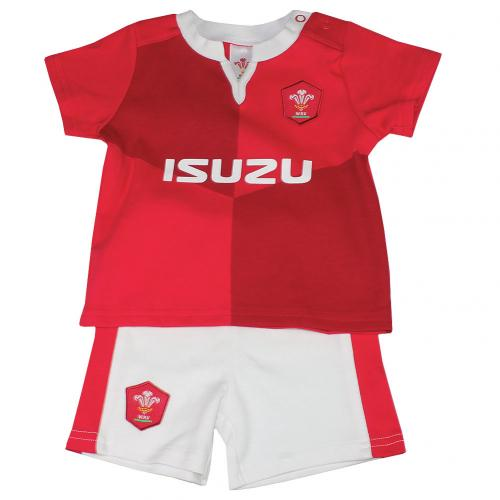 Maillot Pays de Galles rugby 352595