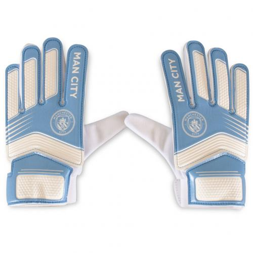 Gants Gardien de But Manchester City FC 352779