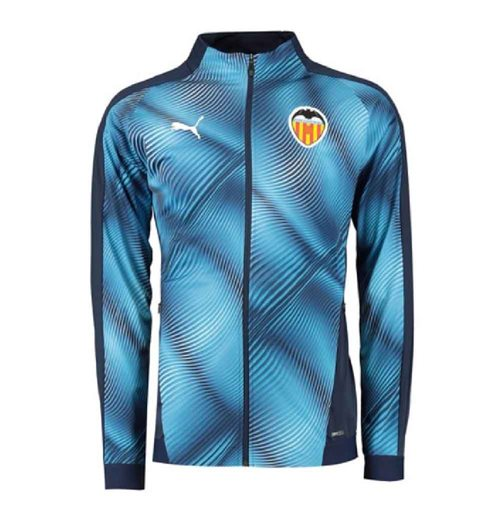 Sweat-shirt Valencia 2019-2020