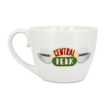 Friends mug Cappuccino Central Perk