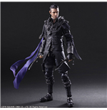 Kingsglaive Final Fantasy XV Play Arts Kai figurine Nyx Ulric 27 cm