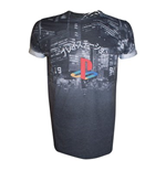 T-shirt PlayStation 355040