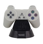 Sony PlayStation veilleuse 3D Icon PlayStation Controller 10 cm