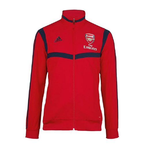Sweat-shirt Arsenal 2019-2020 (Rouge)