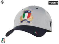 Casquette Italie Rugby 2020
