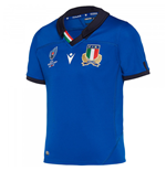 Maillot Italie rugby Home 2019-2020