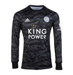 Maillot de gardien de but Leicester City F.C. Home 2019-2020