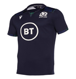 Maillot de Rugby Replica Écosse Authentic Home 2019-2020