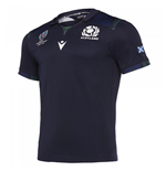 Maillot Écosse rugby Home 2019-2020