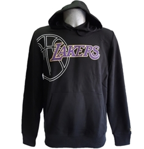 Sweat-shirt Los Angeles Lakers  357153