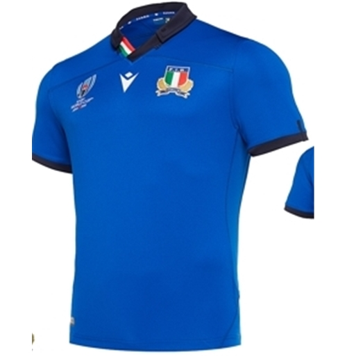 Maillot Italie rugby 357351