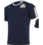 T-shirt Italie rugby 357352