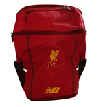 Sac à Dos Liverpool FC 2019-2020 (Rouge)