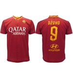 Maillot 2018/19 Rome 357720