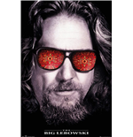 Poster The Big Lebowski  357794