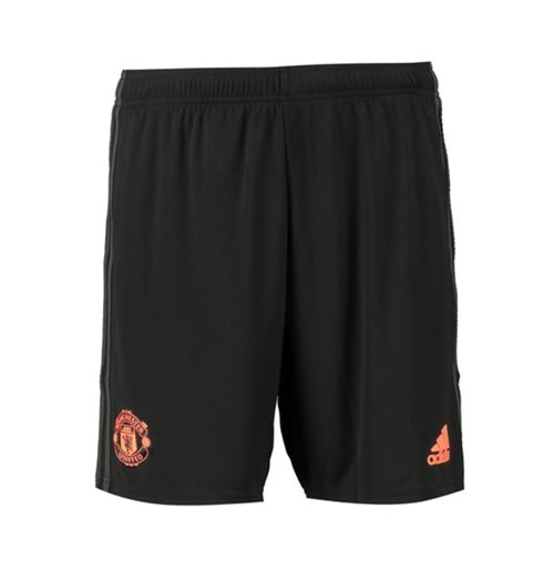 Short Manchester United FC Third 2019-2020 (Noir)