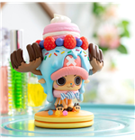 One Piece statuette PVC Portrait Of Pirates Tony Tony Chopper Ver. OT 11 cm