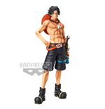 One Piece statuette PVC Grandista The Grandline Men Portgas D. Ace 28 cm