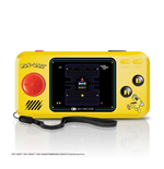 Pac-Man Console de jeu portable Pocket Player Retro