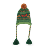 The Legend of Zelda bonnet de ski Hyrule Warrior Laplander